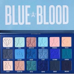 SALE ‼️ Blue Blood Palette 💙